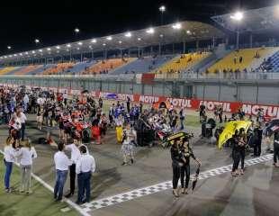 SBK: Miješanje startne rešetke za drugu Superbike utrku