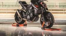EICMA 2016: KTM 1290 Super Duke R