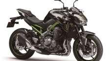 Pretpremijera: Kawasaki Z900