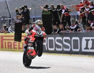 SBK: Davies nepobjediv i u Jerezu