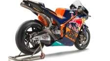 MotoGP: Predstavljen KTM RC16