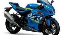 Noviteti: Suzuki GSX-R 1000 / GSX-R 1000R