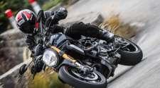 Testirali smo: Ducati Monster 1200 S