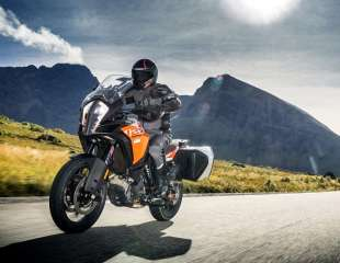 Noviteti: KTM 1290 Super Adventure R i S
