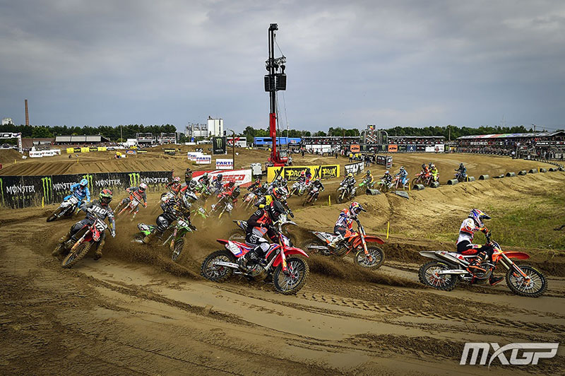 MX2 START SAT MOTOCROSS GP 14 B 2019
