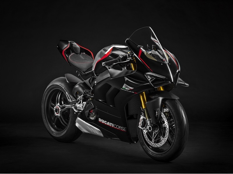 DUCATI PANIGALE V4 SP 4 UC211436 High