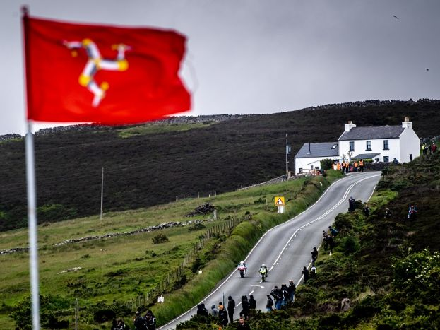 Otkazan i TT Isle of Man za 2020!