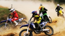 Slavonska motocross liga i SX prvenstvo Hrvatske u Malinu 20.6.