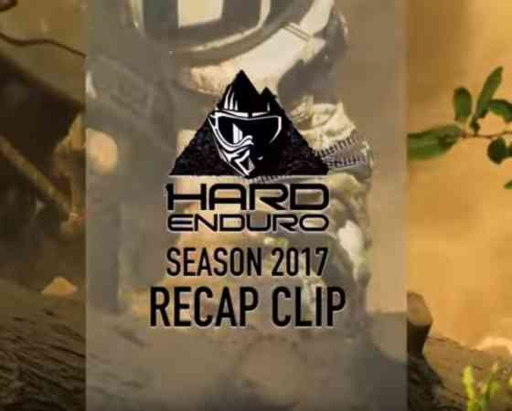 Best Moments of Hard Enduro 2017