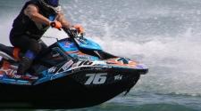 Jet ski ljeto i utrke na Jarunu
