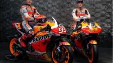 Repsol Honda: Vraća li se Marquez već u Kataru?
