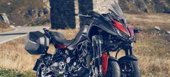 Yamaha akcija za NIKEN i NIKEN GT