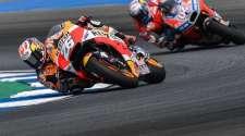 MotoGP: 16 vozača u samo jednoj sekundi