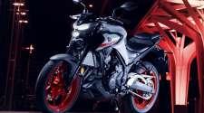 Novitet: Šokantna Yamaha MT-03 za 2020.