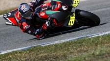Dovizioso će ponovo testirati Apriliju RS-GP