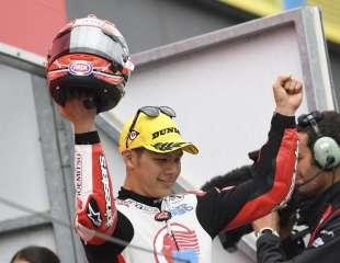 Nakagami dolazi u MotoGP, Abraham ostaje