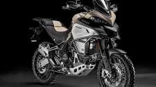 Novitet: Ducati Multistrada 1200 Enduro Pro