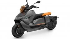 Novitet: BMW CE 04 – električna budućnost sada