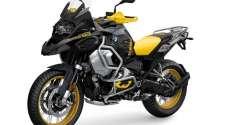 BMW R 1250 GS za 2021: Više serijske opreme i opcija