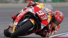 MotoGP: Marquez pogriješio da bi pobijedio u Brnu