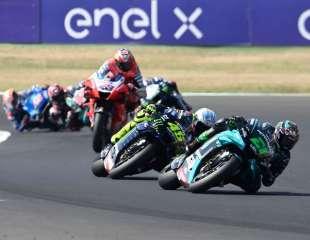 MotoGP: Luda utrka u Misanu