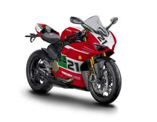 Novitet najdužeg imena: Ducati Panigale V2 Bayliss...