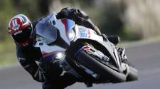 Video test: BMW S 1000 RR