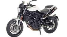 Novitet: Moto Morini Corsaro ZT