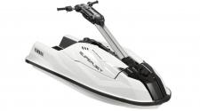 Jet ski novitet: Yamaha SuperJet