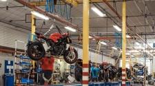 Koronavirus utječe na proizvodnju motocikala u EU