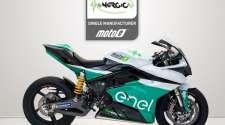 "MotoGP: Službeno predstavljena ""električna"" MotoE klasa"