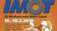 Sutra počinje sajam IMOT u Munchenu