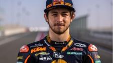 Remy Gardner ide u MotoGP s Tech3 KTM-om
