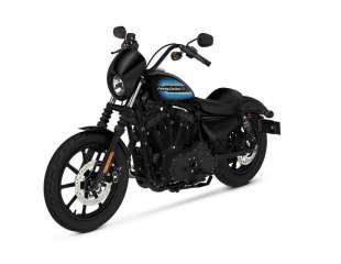 Novitet: Harley-Davidson Iron 1200