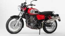 Novitet: Jawa 660 Vintage