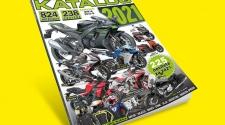 Moto Puls Katalog za 2021. je na kioscima!
