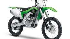 Novitet: Kawasaki KX 250F za 2018.