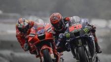 MotoGP: Ludnica u Le Mansu
