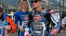 MotoGP: Van der Mark će zamijeniti Rossija