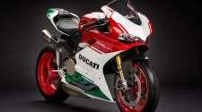 Novitet: Ducati 1299 Panigale R Final Edition
