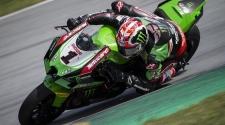 Rea s Ninjom ZX-10RR opet brži od MotoGP-a?