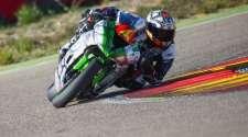 Vugrinec je prvak Alpe Adria u klasi Superstock 600