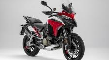 Novitet: Ducati Multistrada V4