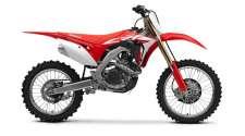 Noviteti: Honda CRF450R i CRF450RX za 2018.