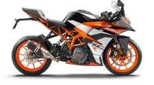 Novitet: KTM RC 390 R – Mali, ali ekstreman