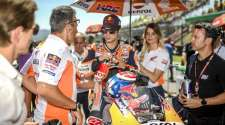 MotoGP: Pedrosa raskida s Hondom