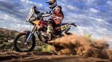Dakar 2017: Sunderland pobjednik, trostruko slavlje KTM-a