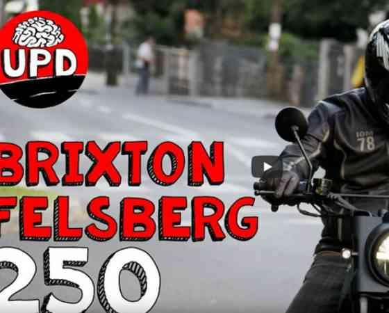 Brixton Felsberg 250