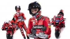 Ducati je prvi predstavio MotoGP momčad za 2021.
