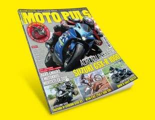 Novi Moto Puls od petka na kioscima!
